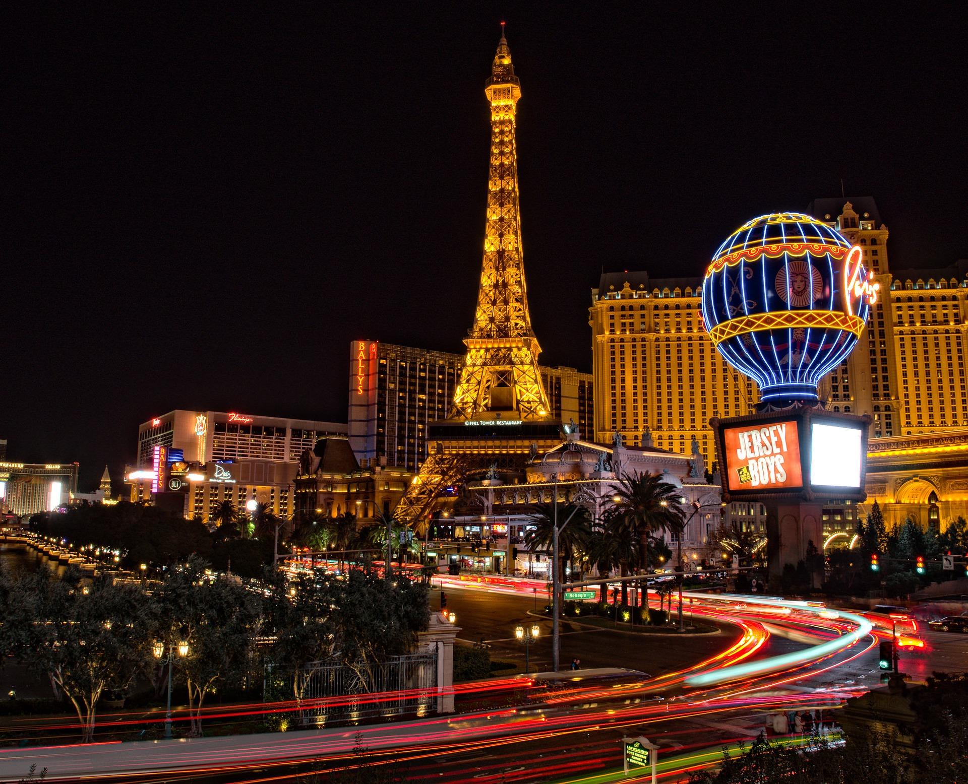Die 10 größten Pokerclubs der Welt